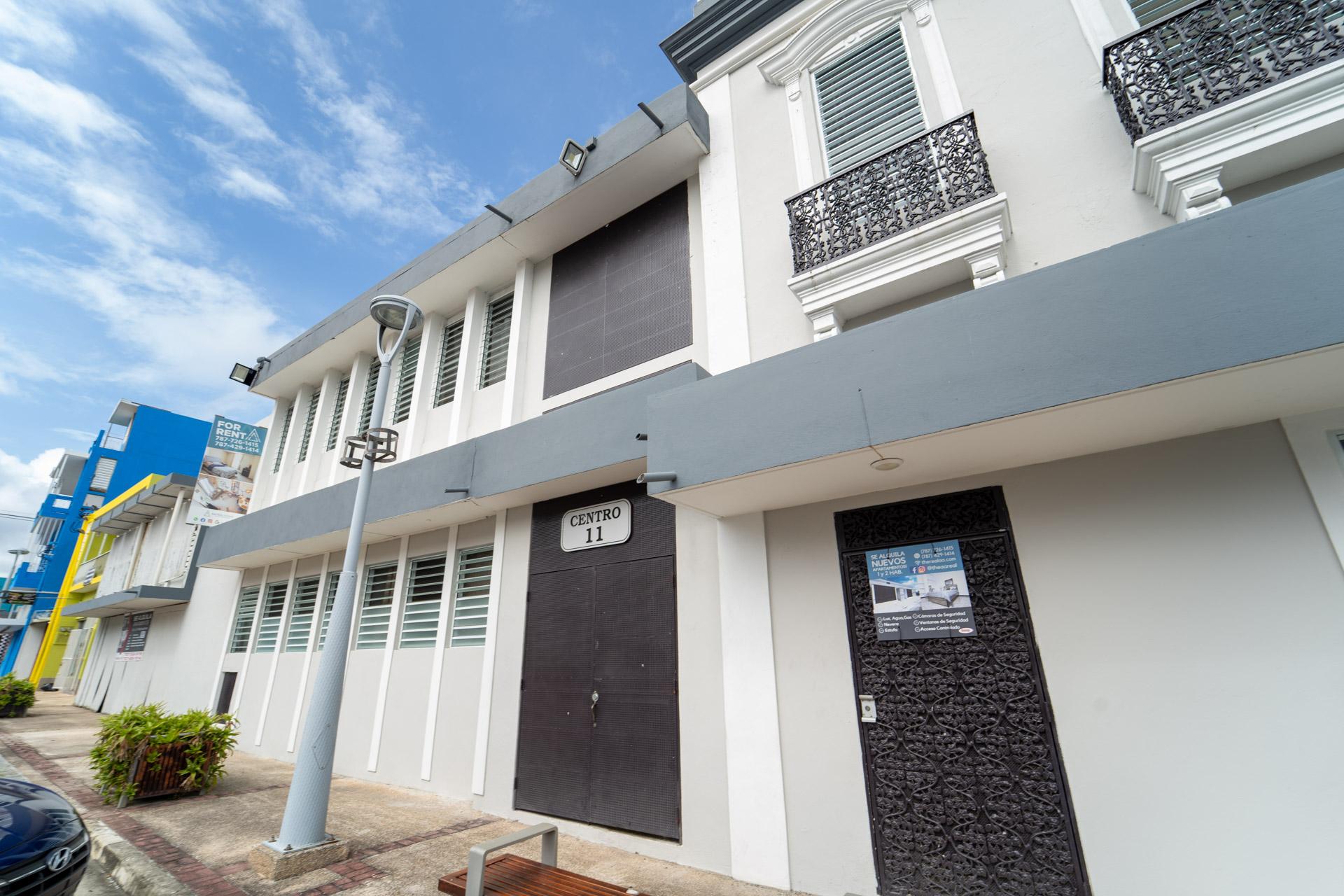 CENTRO 11 Luxury Apartments- 2 Bedrooms