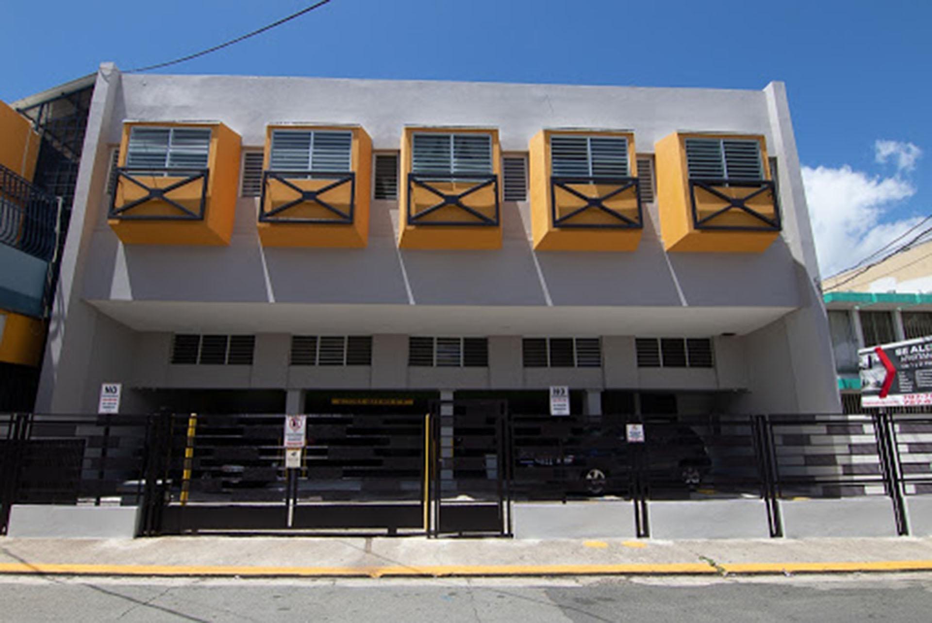 Centro Once Fajardo PR