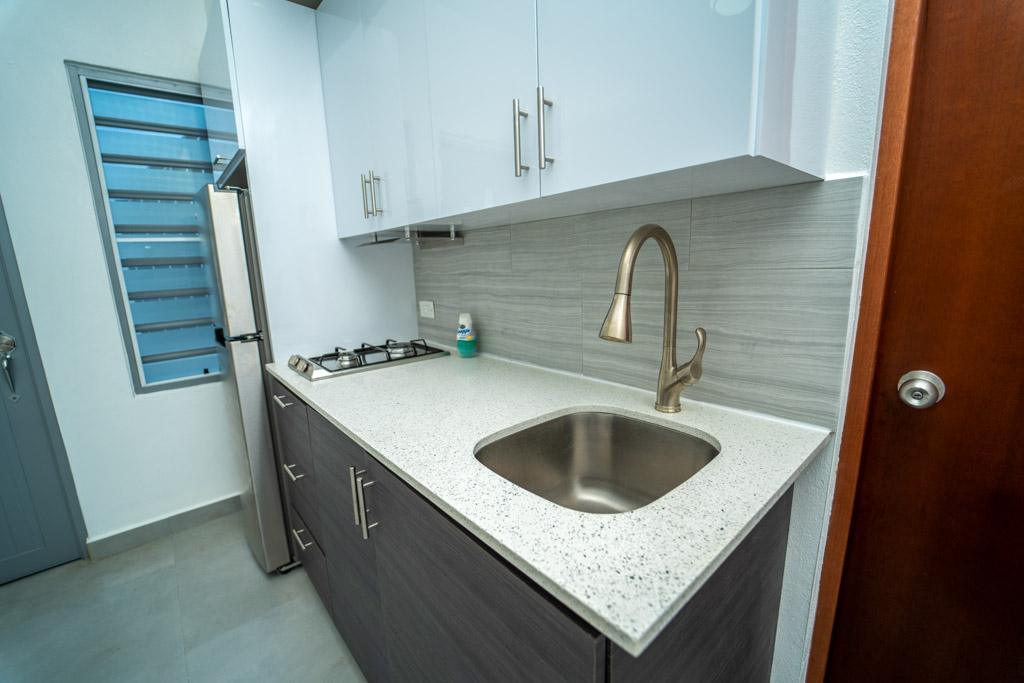 Luxury Roosevelt Apartments – Studio
